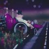 bad guy drive away