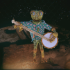 frog banjo