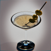 Martini_Glas